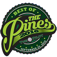 Best of the Pines 2016